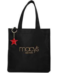 Macy's - New York Small Tote, Created For - Lyst