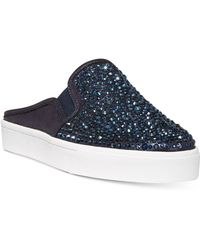 INC International Concepts - Sesilia Backless Slip-on Trainers, Created For Macy's - Lyst