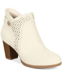 Giani Bernini | Abalina Booties | Lyst