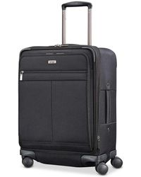 Hartmann - Century Expandable Carry-on Spinner Suitcase - Lyst