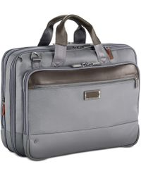 Briggs & Riley - @work Medium Briefcase - Lyst
