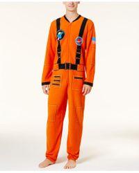 Bioworld - Men's Halloween Astronaut 1-pc. Costume - Lyst