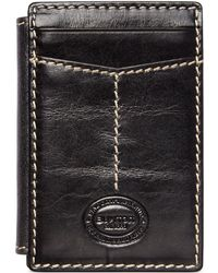 Dopp - Flight Collection Deluxe Magic Wallet - Lyst