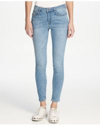 DKNY - Everywhere Skinny Jeans, Created For Macy's - Lyst