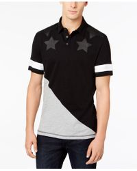 INC International Concepts - Spangled Polo, Created For Macy's - Lyst