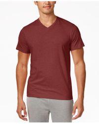 Alfani - Men's V-neck Undershirt, Only At Macy's - Lyst