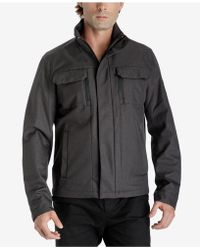 Michael Kors - Men's Multi-seasonal Soft Shell Jacket - Lyst