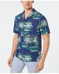 Tommy Bahama - Island Groove Shirt - Lyst