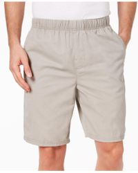 "Quiksilver - 18"" Cabo 5 Shorts - Lyst"
