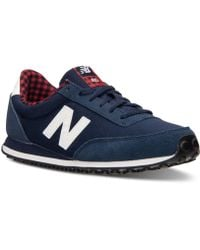 New Balance - Women's 410 Casual Sneakers From Finish Line - Lyst