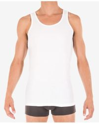 Tommy Hilfiger | Classic Tank, 3 Pack | Lyst