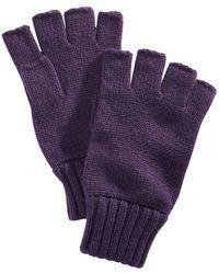 Wesc - Kiril Fingerless Gloves - Lyst