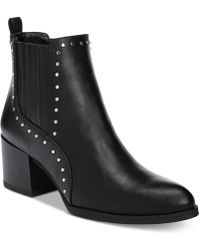 Circus by Sam Edelman - Jenna Booties - Lyst