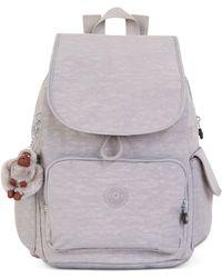 Kipling - City Pack Backpack - Lyst
