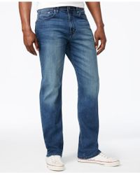 Calvin Klein Jeans - Relaxed Fit Jeans - Lyst