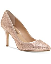 INC International Concepts - Zitah Evening Pumps - Lyst
