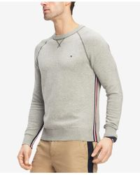Tommy Hilfiger - Richie Raglan Sweater, Created For Macy's - Lyst