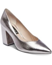 Steven by Steve Madden - Pamina Pointed-toe Court Shoes - Lyst