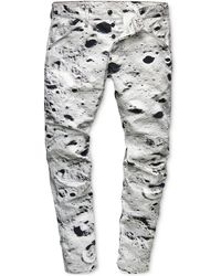 G-Star RAW - Mercury Pants - Lyst