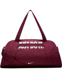 Nike - Gym Club Training Duffel Bag - Lyst