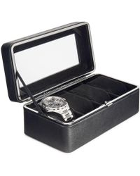 Perry Ellis - Men's Watch Box - Lyst