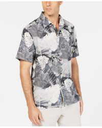 Tommy Bahama - Royal Costa Vines Camp Shirt - Lyst