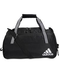 adidas - Squad 4 Duffel Bag - Lyst