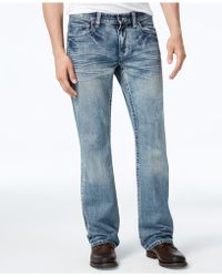 INC International Concepts - Modern Bootcut Jeans, Created For Macy's - Lyst