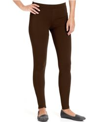 Hue - Ponte Leggings - Lyst