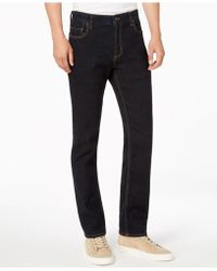 American Rag - Barkley Straight-fit Jeans, Created For Macy's - Lyst