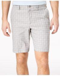 Tommy Bahama - Geo-print Shorts - Lyst