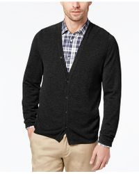 Daniel Hechter | Men's Essential Classic-fit Cardigan | Lyst