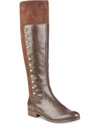 Marc Fisher - Damyia Button-up Boots - Lyst