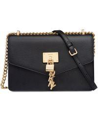 DKNY - Elissa Medium Chain Strap Shoulder Bag, Created For Macy's - Lyst