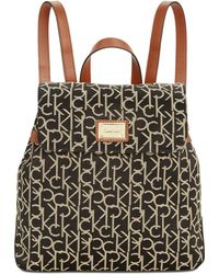 CALVIN KLEIN 205W39NYC - Teodora Medium Backpack - Lyst