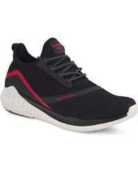 39460dec37 Asics Gel-lyte Mt Zip Outdoor Sneakers From Finish Line in Black for ...