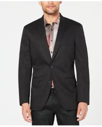 INC International Concepts - Collins Regular Fit Blazer, Created For Macy's - Lyst