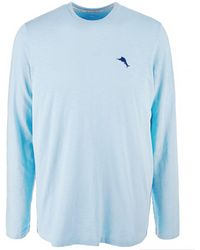 Tommy Bahama - Toucan Long-sleeve Graphic T-shirt - Lyst