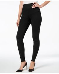 INC International Concepts - I.n.c. Smoothing Leggings, Created For Macy's - Lyst
