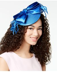 August Accessories - Diamond Fascinator - Lyst