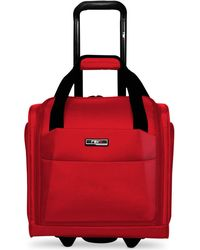 Revo | Airborne Under-set Carry-on Wheeled Suitcase | Lyst