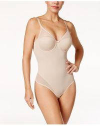 Miraclesuit - Extra-firm Control Sheer-panel Bodyshaper 2770 - Lyst