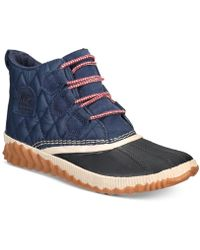 Sorel - Out N About Plus Booties - Lyst