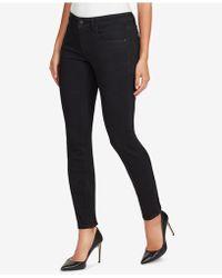 Vintage America - Petite Skinny Jeans - Lyst
