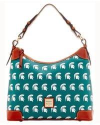 Dooney & Bourke - Hobo Bag - Lyst