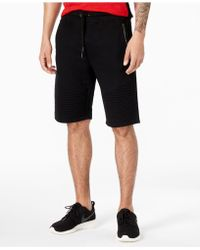 INC International Concepts - Remix Knit Shorts, Created For Macy's - Lyst