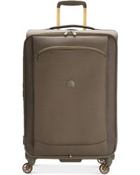 Delsey - Hyperlite 2.0 25'' Expanadable Spinner Suitcase - Lyst