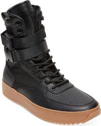 Steve Madden | Men's Zeroday High-top Sneakers | Lyst