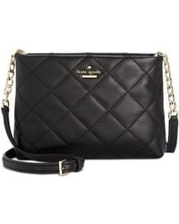 Kate Spade - Emerson Place Caterina Small Crossbody - Lyst