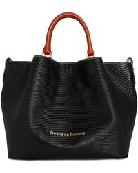 Dooney & Bourke - Large Barlow Tote, Created For Macy's - Lyst